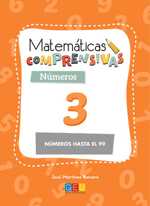 MATEMATICAS COMPRENSIVAS NUMEROS 3