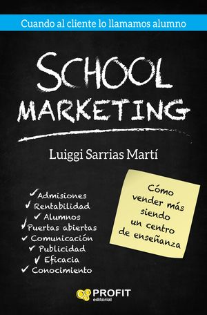 SCHOOL MARKETING