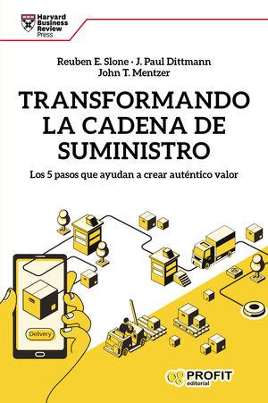 TRANSFORMANDO LA CADENA DE SUMINISTRO