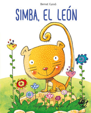SIMBA, EL LEÓN