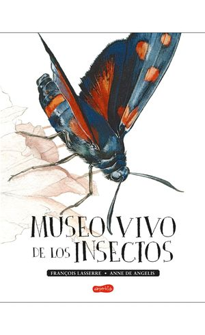 MUSEO VIVO DE LOS INSECTOS