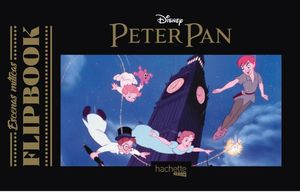 FLIPBOOK. PETER PAN
