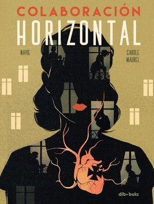 COLABORACIÓN HORIZONTAL
