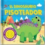 EL GRAN DINOSAURIO PISOTEADOR