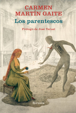 LOS PARENTESCOS