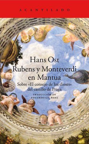 RUBENS Y MONTEVERDI EN MANTUA