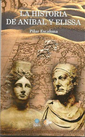 LA HISTORIA DE ANIBAL Y ELISSA