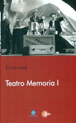 TEATRO MEMORIA I
