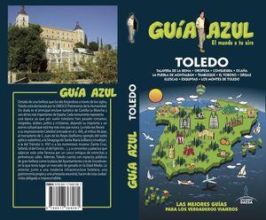 TOLEDO 2018 GUIA AZUL