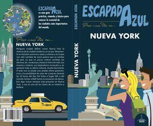 NUEVA YORK 2018 ESCAPADA AZUL