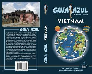 VIETNAM 2018 GUIA AZUL