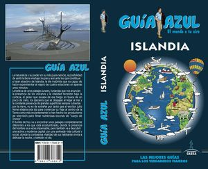 ISLANDIA 2018 GUIA AZUL