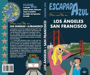 LOS ÁNGELES Y SAN FRANCISCO 2018 ESCAPADA AZUL