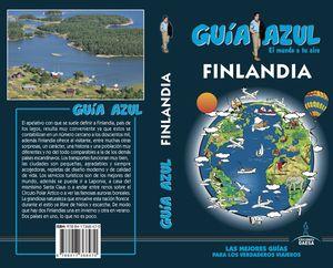 FINLANDIA 2018 GUIA AZUL