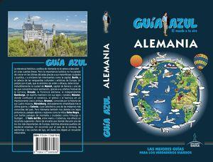 ALEMANIA 2018 GUIA AZUL