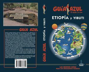 ETIOPÍA Y  YIBUTI 2018 GUIA AZUL