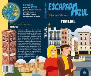 TERUEL ESCAPADA AZUL 2018