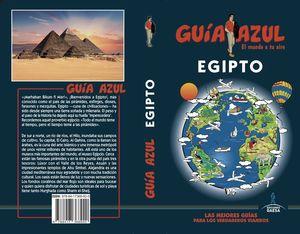 EGIPTO 2019 GUIA AZUL