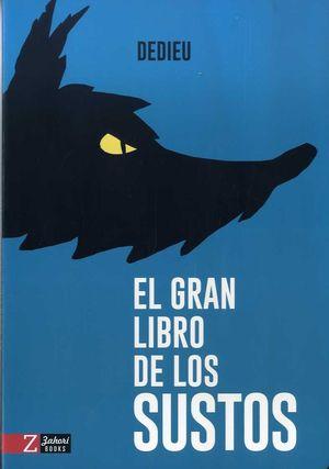 EL GRAN LIBRO DE LOS SUSTOS