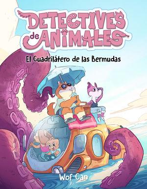 EL CUADRILÁTERO DE LAS BERMUDAS