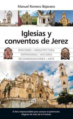 IGLESIAS Y CONVENTOS DE JEREZ