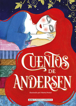 CUENTOS DE ANDERSEN