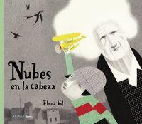 NUBES EN LA CABEZA