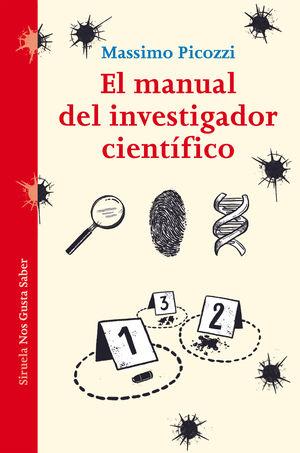 EL MANUAL DEL INVESTIGADOR CIENTÍFICO