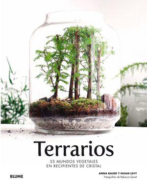 TERRARIOS