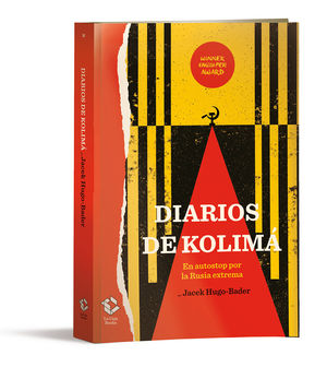 DIARIOS DE KOLIMÁ