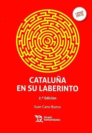 CATALUÑA EN SU LABERINTO 2ª EDICIÓN