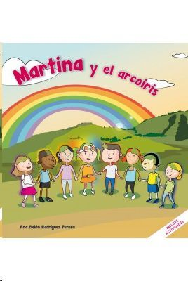 MARTINA Y EL ARCOIRIS