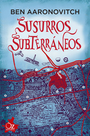 SUSURROS SUBTERRÁNEOS