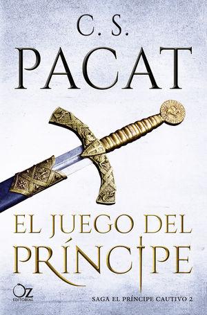 EL JUEGO DEL PRÍNCIPE