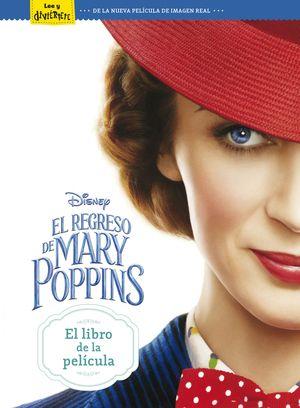 EL REGRESO DE MARY POPPINS. EL LIBRO DE LA PELÍCULA