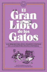 GRAN LIBRO DE LOS GATOS, EL