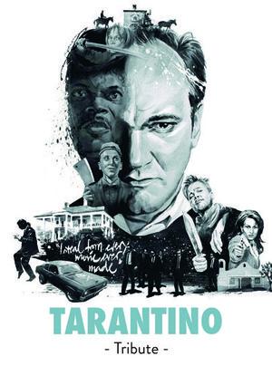 TARANTINO -TRIBUTE-