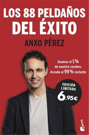 LOS 88 PELDAÑOS DEL ÉXITO