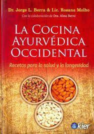 LA COCINA AYURVÉDICA OCCIDENTAL