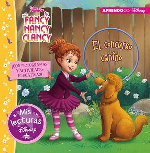 EL CONCURSO CANINO (MIS LECTURAS DISNEY)