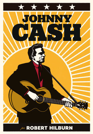 JOHNNY CASH POR ROBERT HILBURN