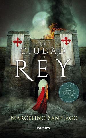 LA CIUDAD DEL REY