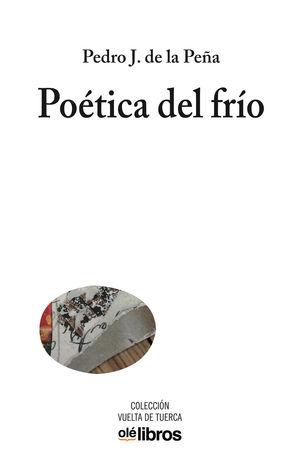 POÉTICA DEL FRÍO