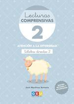 2-4ED  LECTURAS COMPRENSIVAS 2 4ªED