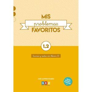 MIS PROBLEMAS FAVORITOS 1.2 EDICION REVISADA