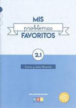 MIS PROBLEMAS FAVORITOS 2.1 (EDICION REVISADA)