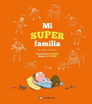 MI SUPERFAMILIA