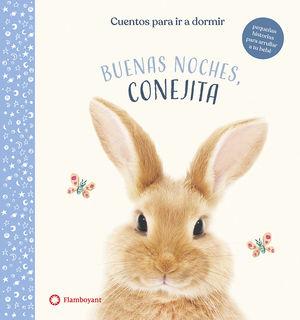 BUENAS NOCHES, CONEJITA