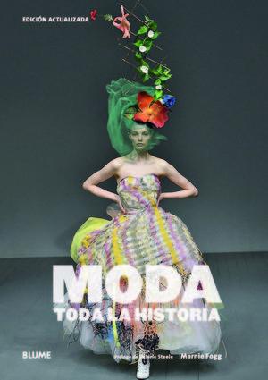 MODA. TODA LA HISTORIA (2019)