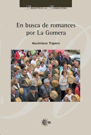 EN BUSCA DE ROMANCES POR LA GOMERA
